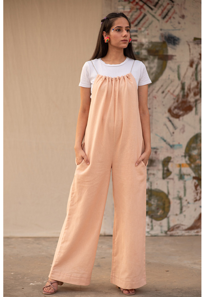 Relaxed Khaadi Jumpsuit