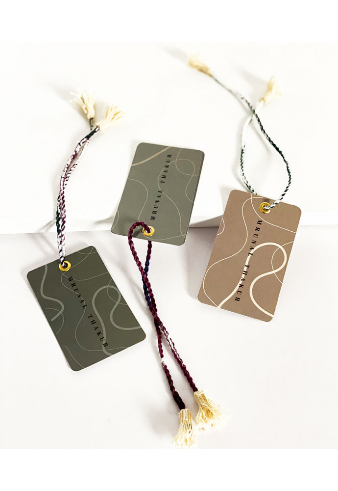 Office Luggage Tags